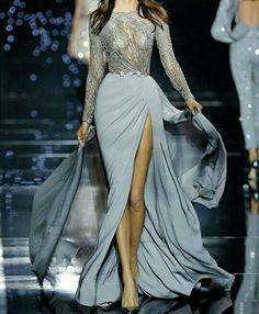 8c1edbe964918 Elegant Prom Dresses, Blue Dresses, Formal Dresses, Wedding Dresses, Long  Dresses,