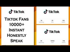 How to increase tiktok fans and likes free 2019 How To Get Followers, Get More Followers, Online Income, Online Earning, Heart App, Auto Follower, Free Followers On Instagram, Ten, Science And Technology