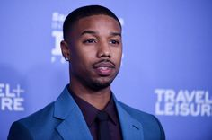 "Michael B. Jordan Makes Powerful Plea Against Violence: 'Change Will Take All Of Us' ""This is the time to unify; our communities, our churches and our homes."""