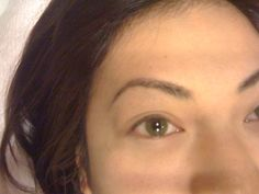 Permanent Eyebrow Application@AnastasiaMakeupChicago