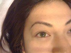 Permanent Eyebrow Application@AnastasiaMakeupChicago