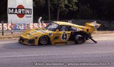 More 935 favorite photos - Page 118 - Pelican Parts Technical BBS Porsche 935, Battle Scars, Le Mans, Martini, Race Cars, Vehicles, Auto Racing, Group, Flat