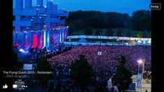 Flying dutch Rotterdam 2015 Rotterdam, Marina Bay Sands, Dutch, Fair Grounds, Party, Fun, Travel, Viajes, Dutch Language