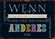 Vorstellungskraft - Postkarten - Grafik Werkstatt Bielefeld