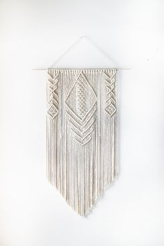 My very Favorite Macrame Finds from wall hangings, plant hangers and more!