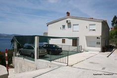 Apartmani Kovačević | Lokva Rogoznica http://www.croatia-tourism.eu/ponuda/viewproperty/apartmani-kovacevic-lokva-rogoznica/24?lang=hr #accommodation #travel #Croatia #rogoznica