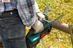 Kabelfreie Akku-Werkzeuge sind voll im Trend, auch bei den Gartengeräten. Nicht zu unrecht, denn die Akku-und Motor-Technologien haben sich in den letzten Jahren gewaltig weiterentwickelt. Wir haben daher mal eine moderne Akku-Kettensäge, die Bosch AKE 30 LI, ausgiebig in der Praxis getestet und waren überrascht, was diese Akku-Kettensäge leistet. Vorteil von Akku-Kettensägen gegenüber Benzin- oder […]