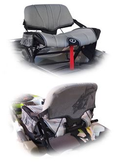 Feelfree kayak seat More