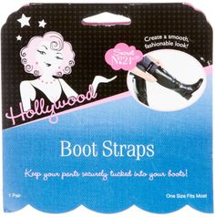 Hollywood Boot Straps Fashion Smooth Tucked-in Look One Size Fits Most 0 0 Hollywood http://www.amazon.com/dp/B004LS4QPM/ref=cm_sw_r_pi_dp_hf5Mtb03PHRXQDDV