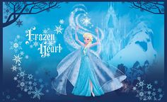 2016 Frozen Disney HDQ Wallpapers, HDQ Cover Backgrounds #65FIH