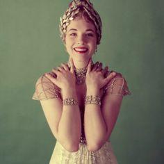 Julie Andrews, my idol