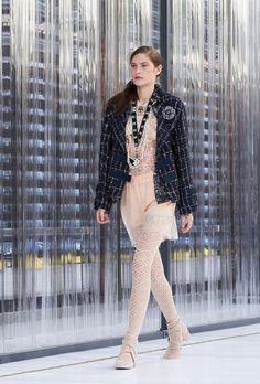 Chanel 2017