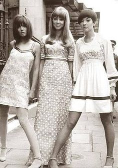1960s fashion | 1960s Fashion - Retro Fashion Photo (26540234) - Fanpop fanclubs
