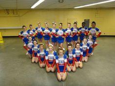 My high school cheerleading team. Go Trojans! My high school cheerleading team. Go Trojans! Cheerleading Stunts, High School Cheerleading, Cheerleading Cheers, Football Cheer, Team Cheer, Cheer Mom, Cheer Hair, Cheer Team Pictures, Cheerleading Pictures