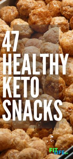 Finding good snacks is critical to success on the ketogenic diet. Check out these healthy keto diet snacks perfect for home or grab and go. (Affiliate) snacks 46 Healthy Keto Snacks That Won't Kick You Out of Ketosis Ketosis Diet, Ketogenic Diet Plan, Ketogenic Diet For Beginners, Ketogenic Recipes, Diet Recipes, Healthy Recipes, Keto Snacks On The Go Ketogenic Diet, Ketogenic Diet For Cancer, Keto Nutrition