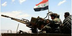 االجيش السوري يكسر التوقعات في الغوطة  تكتيك جديد فاجأ خطط المسلحين
