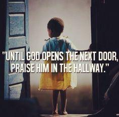 Beautiful words....Amen