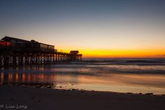Travel Photography Cocoa Beach Florida by LongWorldPhotography, $20.00