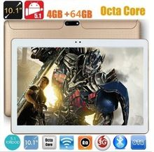 Free shipping android tablet pc 10 inch Octa Core 4G RAM 64GB ROM 1280*800 IPS 5.0MP Bluetooth GPS 3G tablets+Gifts //Price: $US $92.99 & FREE Shipping //     Get it here---->http://shoppingafter.com/products/free-shipping-android-tablet-pc-10-inch-octa-core-4g-ram-64gb-rom-1280800-ips-5-0mp-bluetooth-gps-3g-tabletsgifts/----Get your smartphone here    #phone #smartphone #mobile