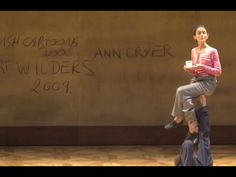 DV8 Physical Theatre   Can We Talk About This? : Ann Cryer - YouTube