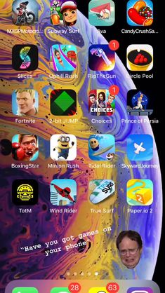 Iphone app layout, iphone home screen layout, phone hacks, homescreen, android technology Iphone Home Screen Layout, Iphone App Layout, Organize Phone Apps, Whats On My Iphone, Application Iphone, Accessoires Iphone, Phone Organization, Organization Ideas, Phone Games