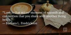 Barbara Fredrickson quote