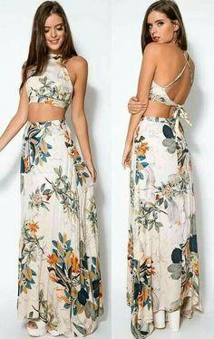Vestido leve