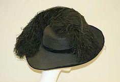 Hat (1911)