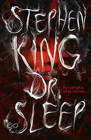"Dr. Sleep by Stephen King.  The creepiness of ""The Shining"" continues in this story about Danny Torrance as an adult."