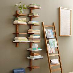 Takara Shelves