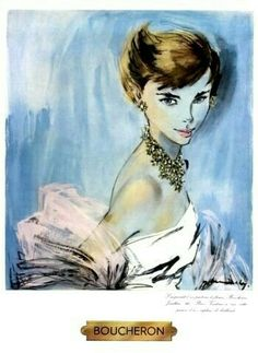 Boucheron 1950