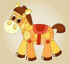 Application horse