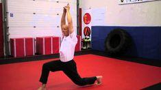 The BEST hip flexors streches | UNLOCK your HIP Flexors - YouTube