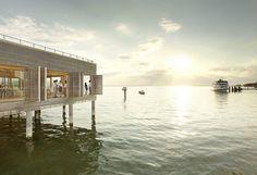 Bodensee-Region: Das Mehr am See - Falstaff Travel General, Hotels, Strand, Spa, Mansions, House Styles, Beach, Outdoor, Juni