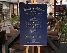 Printable Wedding Program Ceremony Template Marble Program | Etsy Diy Wedding Programs, Printable Wedding Programs, Wedding Ceremony, Program Template, Programming, Card Stock, Marble, Printables, Messages