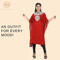 Every mood. Every occasion. Every style. 😊 Muslim Fashion, Modest Fashion, Hijab Fashion, Kaftan Abaya, Hijab Bride, Moroccan Dress, Hijab Tutorial, Hijab Dress, Bridal Outfits