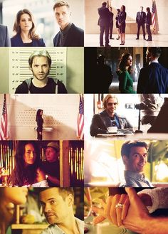 Nikita!! I miss this show it was full of action and suspense!!#Nikita #best #miss