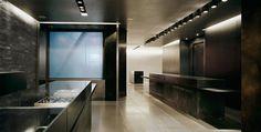 Renovator Hub: The Brilliant Jewelry Shop Design Idea——Manfredi Jewelry Store in New York