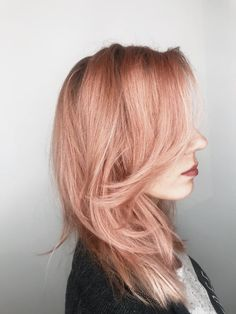 Blush Pink by The Color