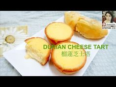 Tart Recipes, Cheesecake Recipes, Sweet Recipes, Baking Recipes, Cheese Pastry, Cheese Tarts, Durian Cake, Pizza Tarts, Pineapple Tart
