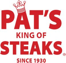 Pat's King of Steaks® Since 1930. Love Pat's!!!  I miss going there!!