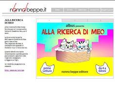 #nonnobeppeit #nonnobeppe #favole #ebook #besoz #albertoalbusbustreo  #elenabustreo #bimbi #fiabe #giochi #enigmistica