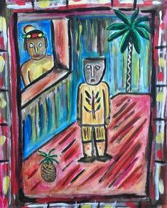 """Surprise à l'ananas""  #artwork  #artworld  #artcollector  #artcontemporaryartcurator  #artcontemporaryart  #bernarnault  #matisse  #pinault  #pinaultcollection  #pinaultfoundation  #georgerouault  #georgesrouault  #rouault  #artfair  #artfrench  #artforsale  #moderpainting #igersmarseille  #marseille  #instalike  #instaart  #instaartist  #franceart  #franceartist  #artnewyork  #galeriemarseille  #gallery  #galerie"