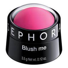 Blush Me - Tvářenka - Sephora 90kč