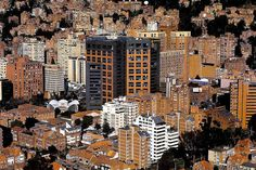 Colombian city.