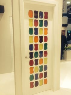 Color door 2