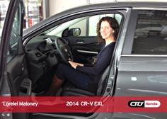#CRV #Honda
