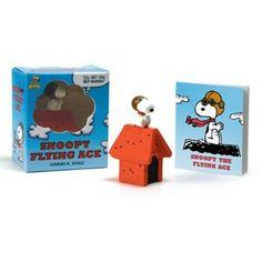 Snoopy the Flying Ace - O Segredo do Vitório