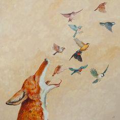 Art by Jenny Keith-Hughes . Gallery