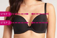 How to Find Your Bra Size (MTF Transgender / Crossdressing Tips)